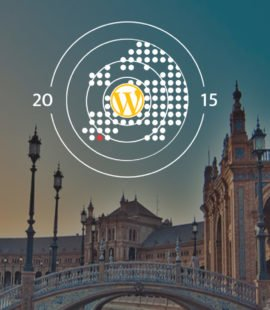 Sevilla WordCamp Europe 2015